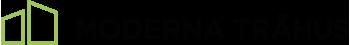 Moderna Trähus Logotyp
